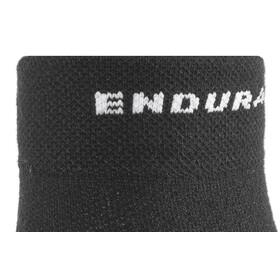 Endura Coolmax Race Strumpor Dam 3-pack svart